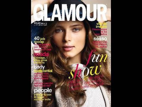 Quale rivista di Moda comprate?