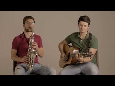 Luis Fonsi - Despacito ft. Daddy Yankee - Replay - (COVER SAX)