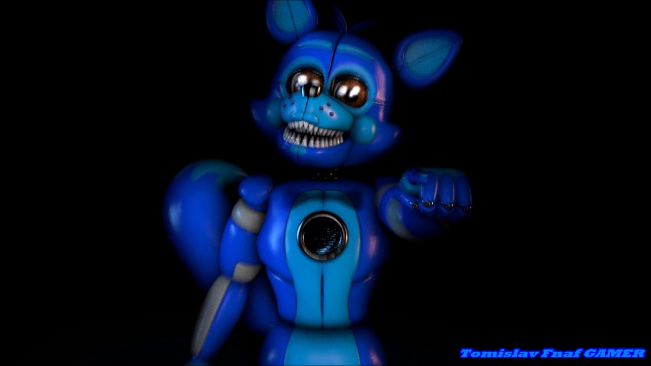 Security Guard Fnaf