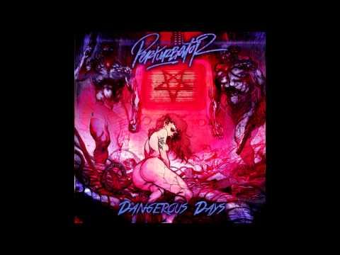 """Perturbator - """"Dangerous Days"""" [Full Album - Official]"""