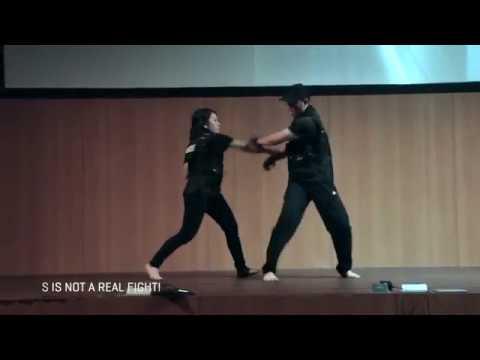 i3L Mix Martial Arts Club (MMA)