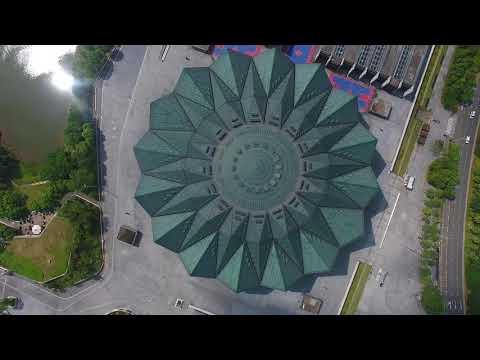 Aerial Surveying Grade UAV - SP1-MkII