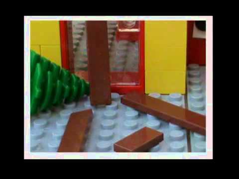 Lego Avalanche Video JDW PRIORYCOFE 110508.MOV