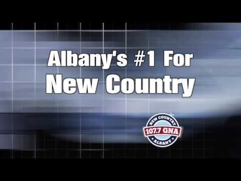 1077 WGNA  Albanys #1 For New Country
