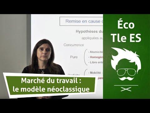 economie du travail cours pdf