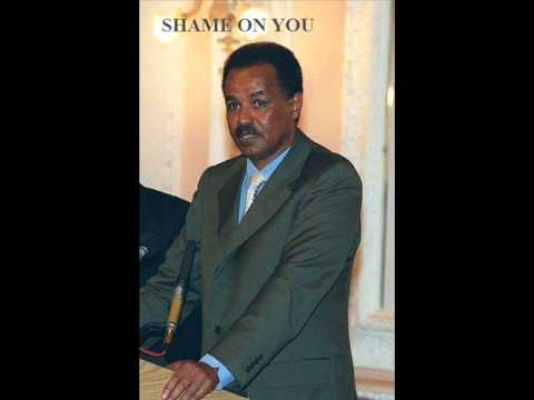 Radio erena- Eritrea with Ghebray Weldit from L.A.