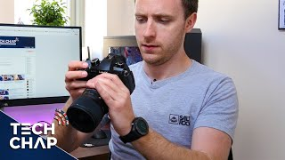 Panasonic GH5 - Why I ALMOST Returned it (Metabones FIX!) | The Tech Chap
