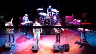 Average White Band (Cloudy) Live 2017