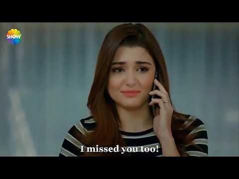 Ask Laftan Anlamaz - Episode 27- Part 11 - English Subtitles