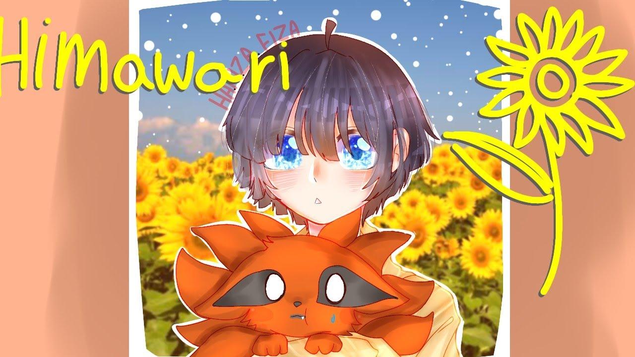 วาดรูป ฮิมาวาริจัง (เราตันคลิปแหละดูออก) HA.FI.ZA. animation