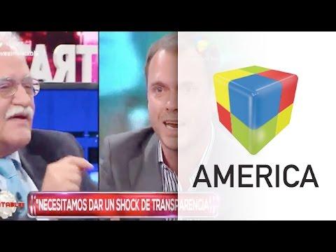El exabrupto de Pignanelli a Iglesias: Cada vez que hablás del peronismo te sale mierda que tenés en el cuerpo