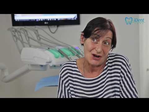 La vostra esperienza con iDent Roma - Lucia Frumentino