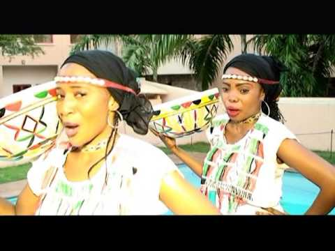 Fulani Song Ruqayya Mabalwa Tambarin Adamawa 201602