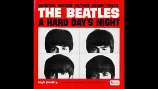 George Martin - I Should Have Known Better (2016 Stereo Remaster By TheOneBeatleManiac)