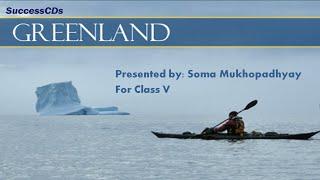Greenland - Social Science lesson CBSE Class V