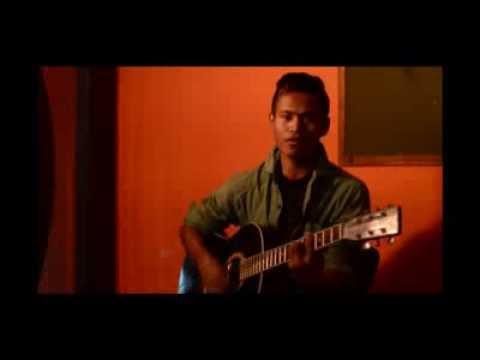 Hero Nickelback cover -  Joythar Kemprai