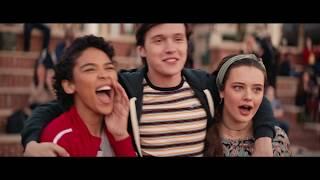 LOVE, SIMON - Biopremiär 15 juni - Officiell trailer SE HD