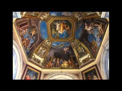 The Vatican Museums - Part 1