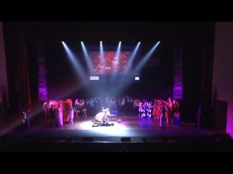 Трансляция из Городского концертного зала Тулы 17.05.2017 21.35 по мск.
