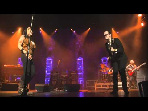 Joe Bonamassa & Beth hart - I'll take care of you (Beacon theatre live New York)