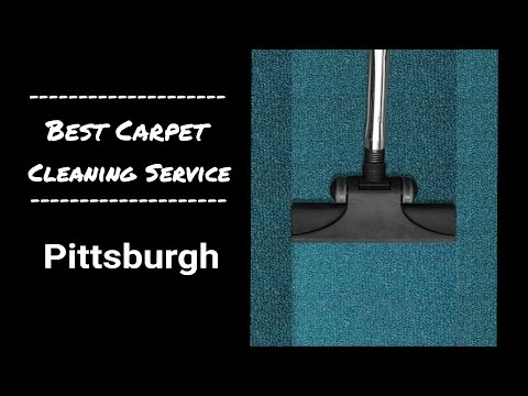 Best Carpet Cleaning Service Pittsburgh, PA
