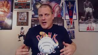 2018 NFL MOCK DRAFT POST WEEK 6 EDITION Free HD Video
