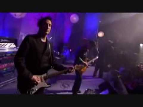 ♥ Psychedelic Furs ♥ The Ghost In You Lyrics Live