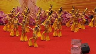 2016 觀照世間音 中國舞表演@啓田商場