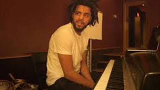 J. Cole album of the year freestyle just shows us how dedicated he truly is