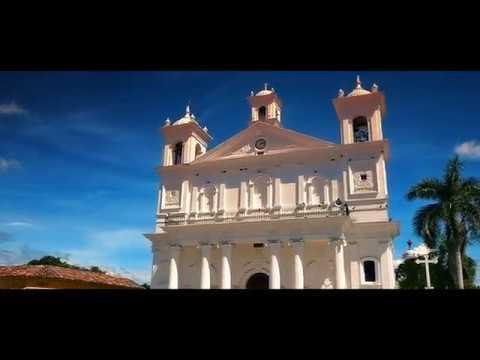 ¡Suchitoto Encantador!-El Salvador Travel