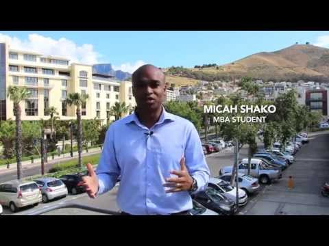 Bertha Centre: Call for scholarship applications to study at the UCT Graduate School of Business