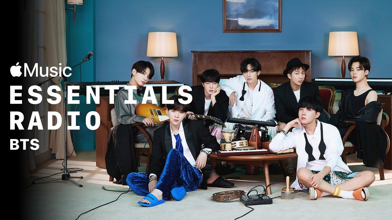 BTS: Behind K-Pops Most Explosive Boy Band   Essentials