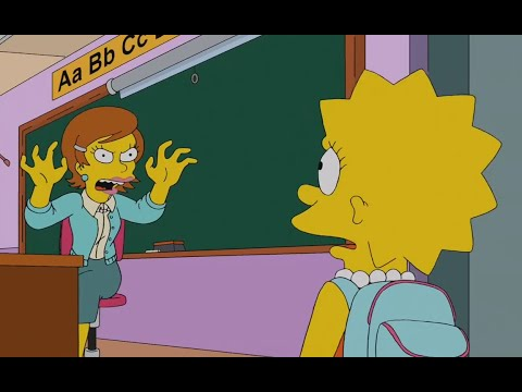 The Simpsons – My Fare Lady – Animation Cartoons Movie – Simpson clip1 from YouTube · Duration:  2 minutes 1 seconds