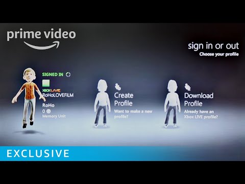 How to stream using your Xbox 360 | Prime Video