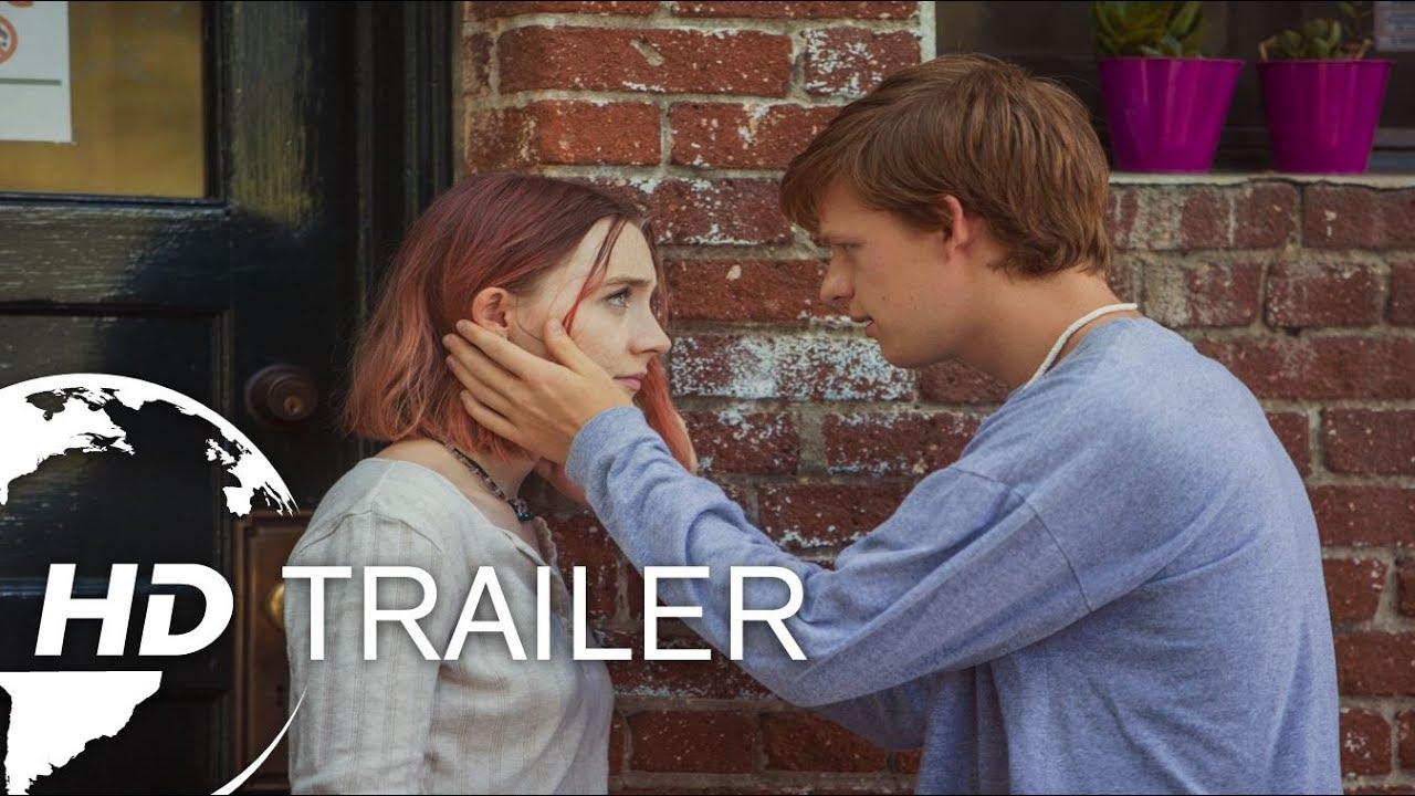Lady Bird | Trailer 1 | Universal Pictures International