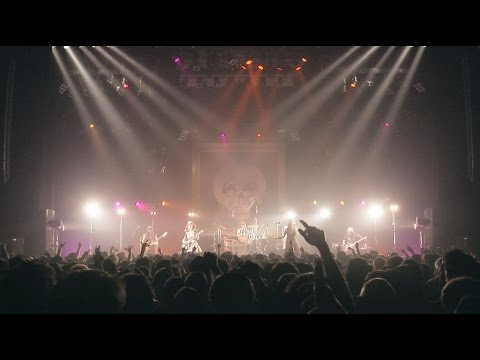 BAND-MAID / secret My lips (Official Music Video)