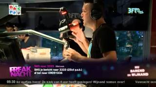 [Barend & Wijnand] Pascal Redeker - Ik Wil Jouw 12-07-2013