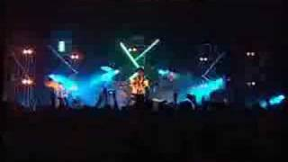 Shes Hearing Voices - Bloc Party (Live)