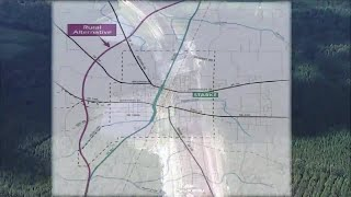 Drivers split on benefit of new US-301 Bypass