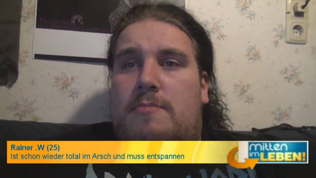 Drachenlord Nervt S03e17 Staffelfinale Mitten Im Leben Neu
