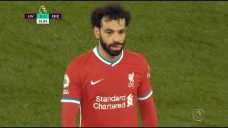 Salah Još Jednom Pokazao da ne Voli da Bude Zamenjen   Liverpool   Chelsea   SPORT KLUB FUDBAL
