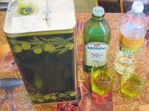 Оливковое масло — Википедия