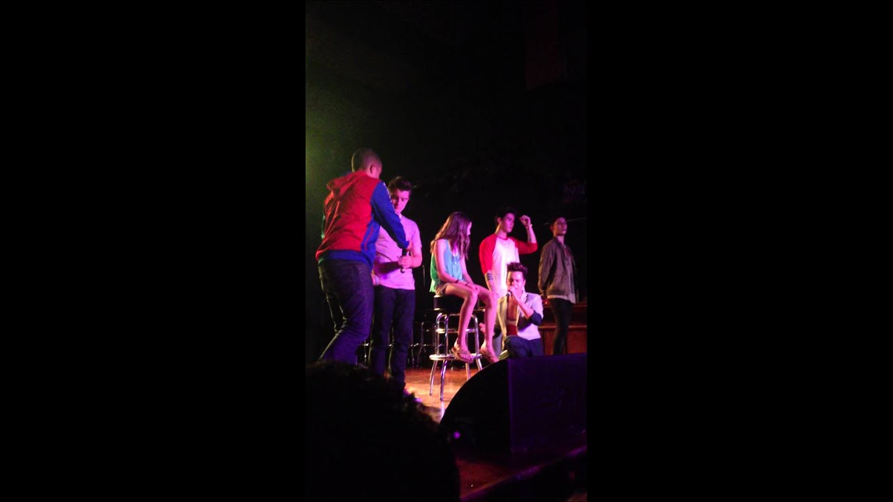 Download Midnight Red Summerfest Diamonds Cover
