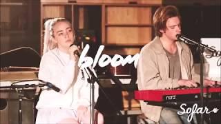 Billie Eilish - Six Feet Under || Lyrics (live performance)