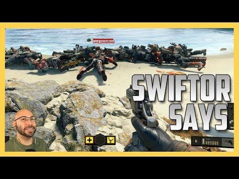 Swiftor Says Too Effective