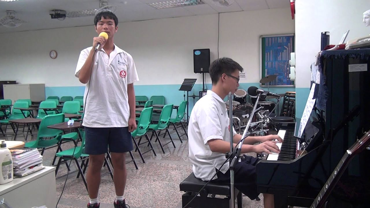 末日之戀 cover - YouTube