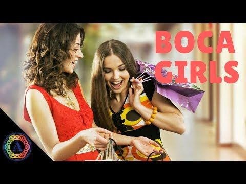 Boca Raton girls(Florida Guide)