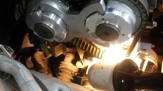 Ford Focus 3 грм замена
