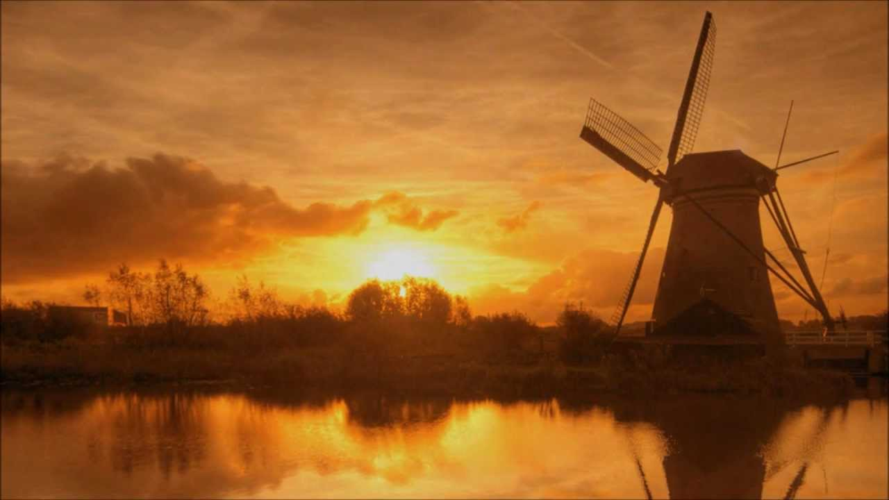 Early Morning Light ~ Relax Music - YouTube
