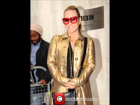 Anastacia - You Can't Always Get What You Want Live at Chris Evans Breakfast Show - BBC Radio 2